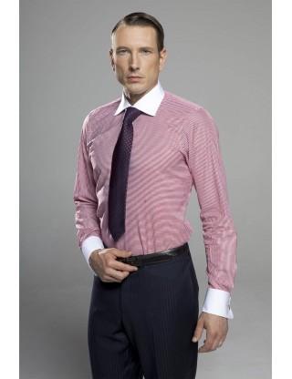 Shirt - SILVER   100/2